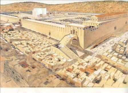 انظر ماذا يجري تحت بيت الله المسجد الاقصى  18112009-13