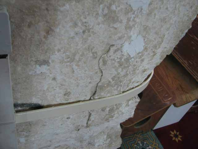 انظر ماذا يجري تحت بيت الله المسجد الاقصى  18112009-21