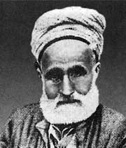 شحصيات تاريخية عربية الشيخ طاهر